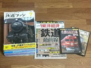 train-magazine