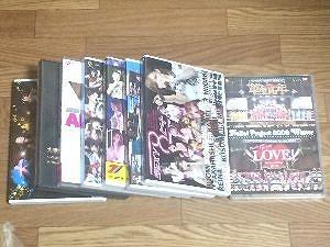 morningmusume-dvd