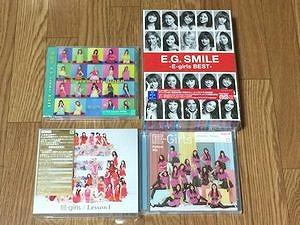 e-girls-cd