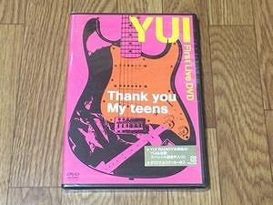 yui-dvd
