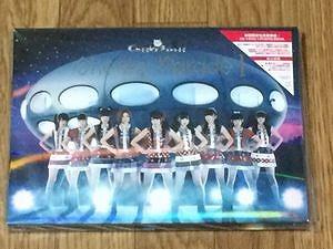 cheekyparade-cd