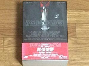 tanteimonogatari-dvd