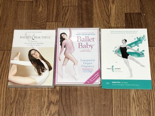ballet-dvd