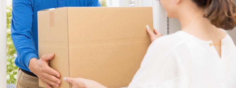 宅配買取のブログ