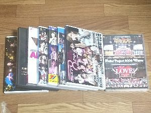 morningmusume-dvd