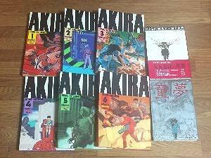 akira-comic