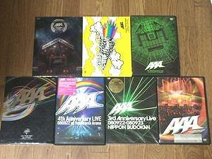 aaa-dvd