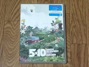 arashi-dvd