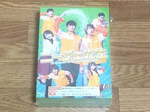 ni-chesensei-dvd